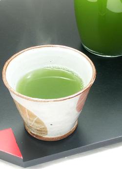 ダッタンそば緑茶