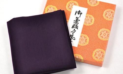帛紗7号(紫)