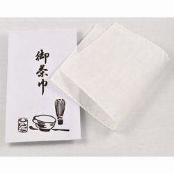茶巾(片麻)