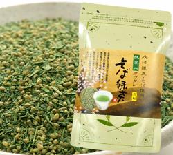 抹茶入ダッタンそば緑茶