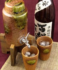 焼酎サーバーカップ2