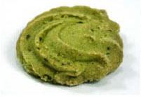 抹茶しぼり クッキー